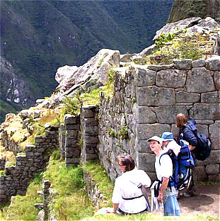tour packages Peru
