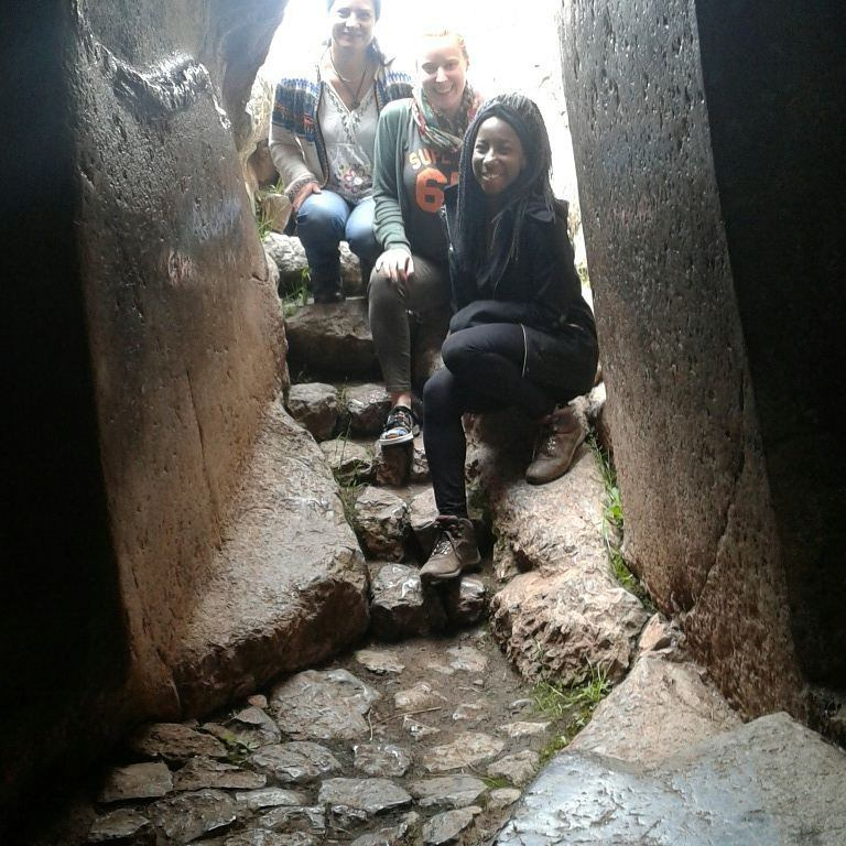 mystical experience in Cusco